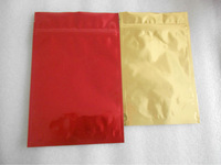 grip seal mylar golden virginia tobacco poly foil bag with zipper