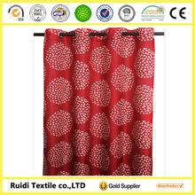 Linen Curtains, Doorways Linen Curtains, Printing Doorways Linen Curtains