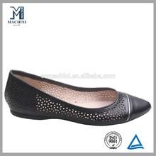 2014 women flat shoes fashion sharp toe sneaker