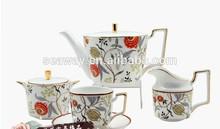 fine bone china porcelain 20 pcs USA dinnerware stock fine bone china wedgwood