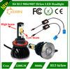 whole sale High quality 22W 24W 30W 5000k 6000k 12v & 24v led headlight h13
