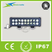 10-30V 15.5inch 90W what are the best led light bars off road light bars led 7200 Lumen WI9026-90