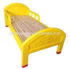 Plastic Stackable Plastic Children Bed