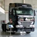 sinotruk howo camión tractor de bajo precio de la venta de sinotruk howo a7 camión tractor