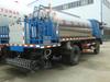 Dongfeng asphalt distribution truck,4x2 asphalt distributor truck