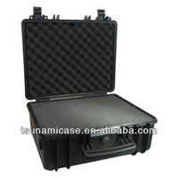 High quality musical instrument cases with DIY foam