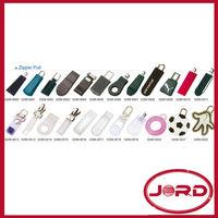 rubber silicon zipper puller