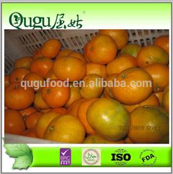 2014 New crop factory wholesale fresh mandarine orange