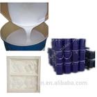 silicone rubber liquid for stone molds
