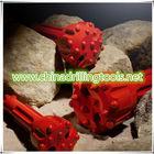 Mining and well drilling Blast Hole QL80 DTH Bit