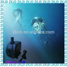 700L/H centrifugal pump hot water pump submersible ZP3 aquarium pump 11ft head