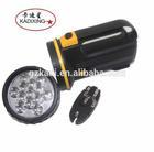 high quanlity LED dry battery Searching Light