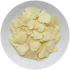 Chinese Dried Garlic Flakes (1-3 cm)