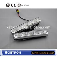 Hot Sales!!! Factory supply DRL LED daytime running light