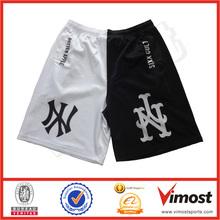 OEM high quality basketball short/basketball wear/basketball clothing