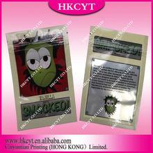 Vanilla Smacked Herbal Incense Bag