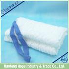 liquid absorbent prewashed lap sponge