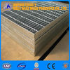 high quality platform floor galvanized steel grating (factory)