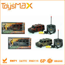 2014 New 4Channe toy rc cars hot selling on Alibaba