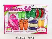 mini happy kitchen set play toys