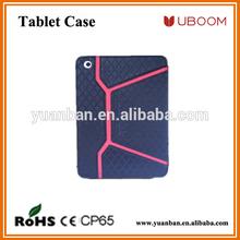 Embossed Folio Case Cover for iPad mini
