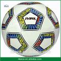 La costumbre de la vejiga de butilo retro balón de fútbol, balón de fútbol un montón, de tamaño normal de fútbol australiano