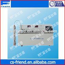 LPG vapor pressure analyzer/Zna 50w Mod