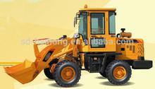 CTX915 mini wheel loader for export