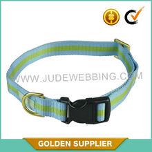 bulk supplier professional custom collar for dog