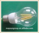 6W LED filament bulb light