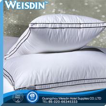 rectangle manufacter neck adult neck pillow memory foam pillow