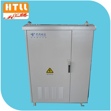 GXF OutDoor Fiber Optical Metal Cabinet