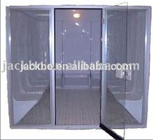 New style popular sauna steam room acrylic steam rooms