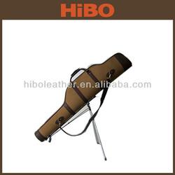 new design hunting and shooting canvas golf rifle gun bag