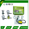 Popular High quality whole sale price new design motorcycle led headlight