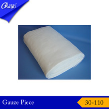 In time delivery supplier have stock in africa soft surgical gauze roll
