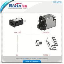 5008.1116 ,5220.0423.3 ,910 ,5055558-4 ,Power Connectors(