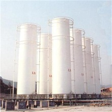 sales different sizes of new designed double wall storage tank