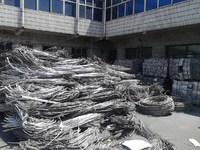 Factory Aluminum Scrap 6063 Hot Sale