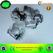 50cc Engine for sale cheap LIFAN 50cc engine for dirt bike motorcycle mini bike