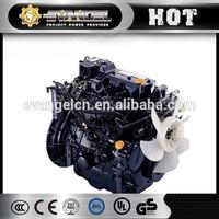 Diesel Engine Hot sale high quality lister air cooled diesel engine
