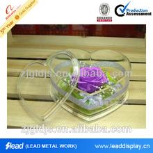 acrylic sweet box