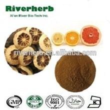 Natural Citrus Aurantium extract Citrus Bioflavonoid powder