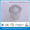 2014 low price hot sale small aluminum foil egg tart baking cups mini muffin pan
