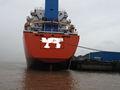 15000t produit pétrolier navire