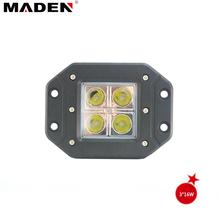 3inch 16W off road use led driving light,led work light,led pod light MD-3161