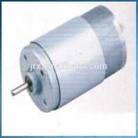 Car Antenna carbon brush dc motor CYRS-555SM