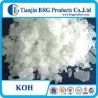 potash caustic potassium hydroxide 95%min 90%min 48%min koh potash lye