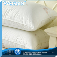 bright color made in China plain customized cushion pillow