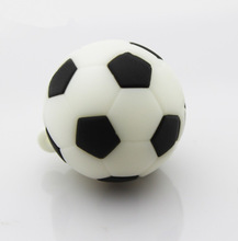 bulk lovely the football series 1G/2G/4G/8G/16G/32G/64G USB flash drive with competitive price